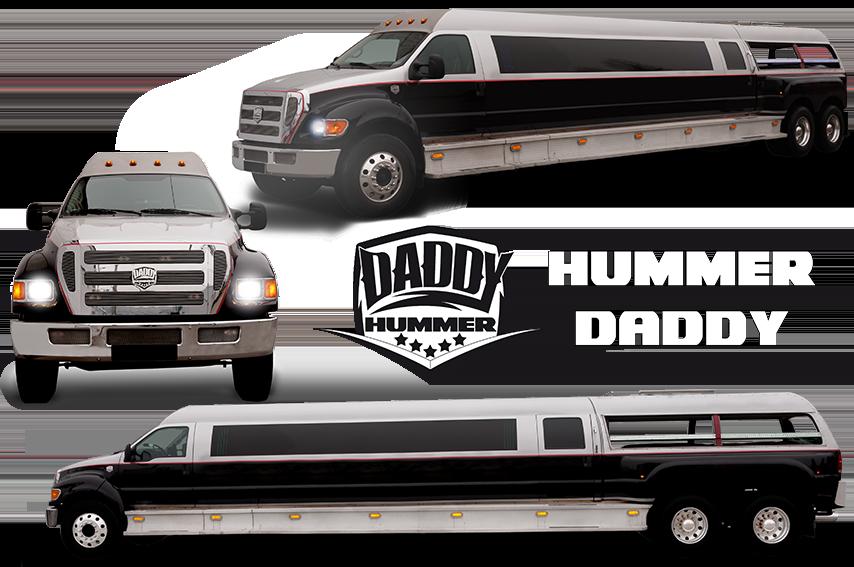 Hummer Daddy Bérlés