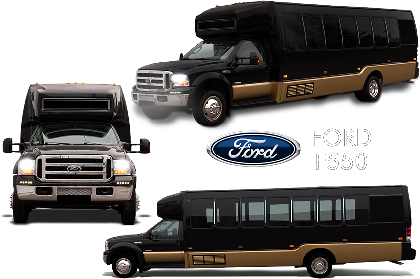 FORD PARTY LIMO