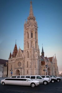 rent-a-limo-in-budapest